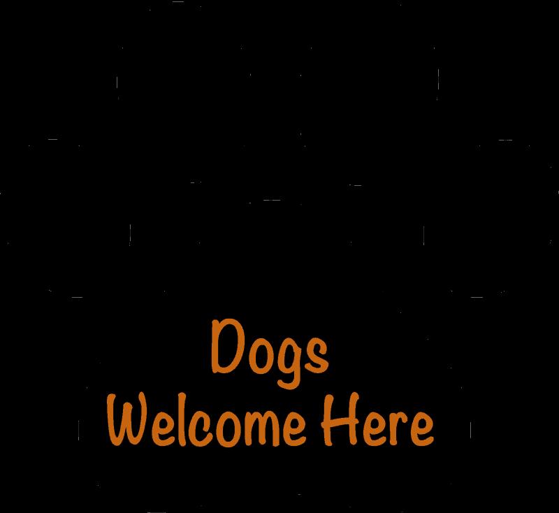 Dog Paw Prints Png Dog Paw Print Blackmug Png